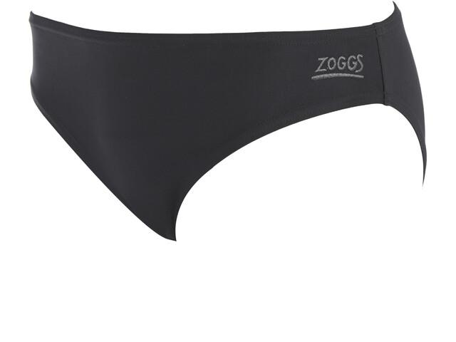 Zoggs Siena Alushousut Naiset, black